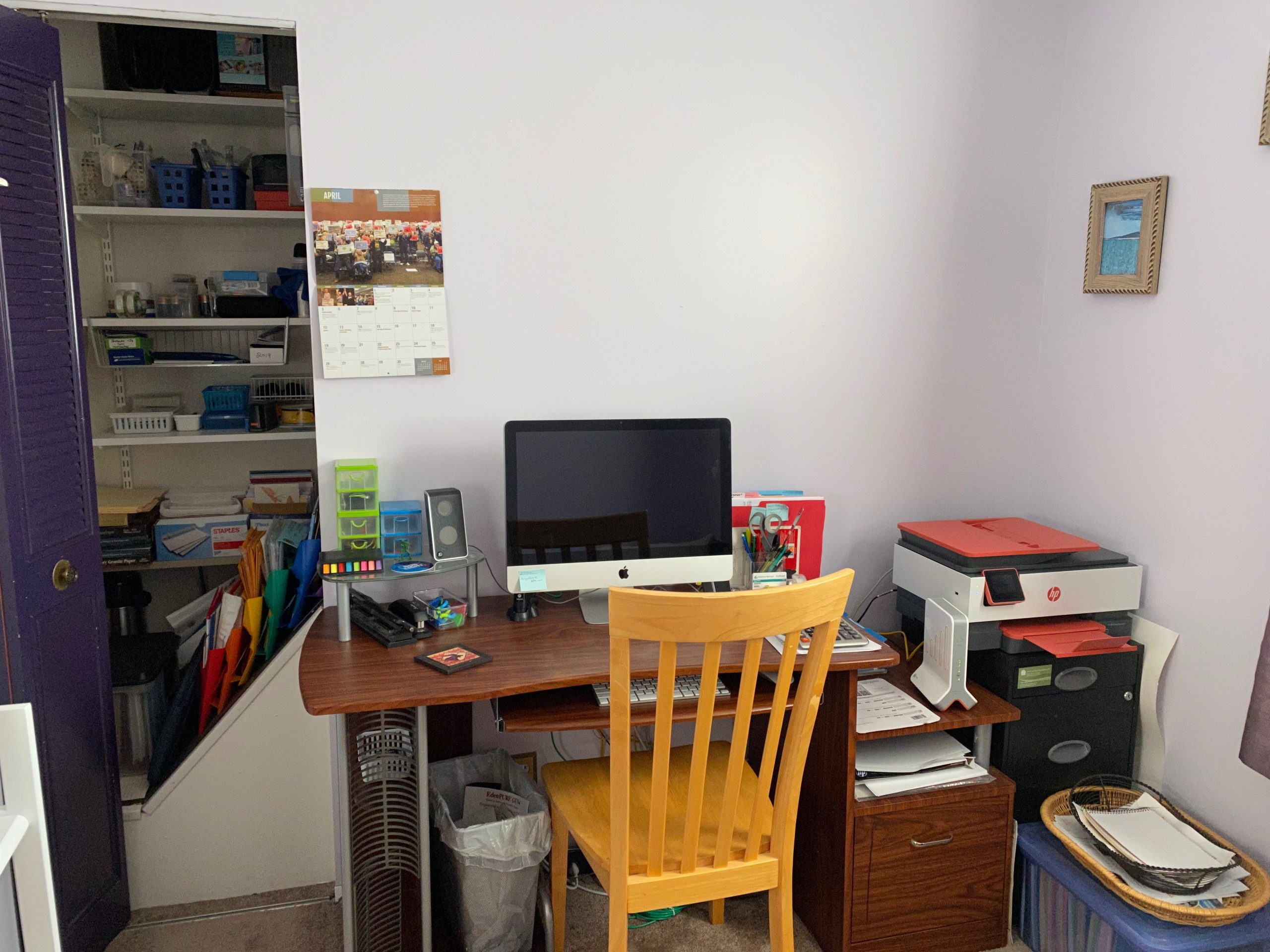 Home Office After #2