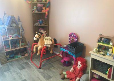 Playroom /Craft room