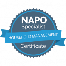 Household Management Specialist Certificate